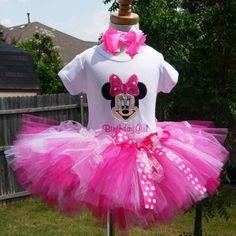 Tutu Mimi Tutus Bebe Pantera Rosa Kitty Pastel Cumple $499 ...