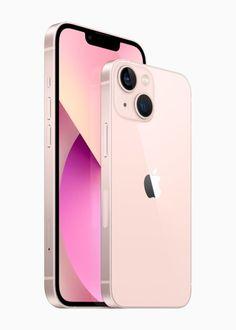 Apple predstavil iPhone 13 aiPhone 13 mini