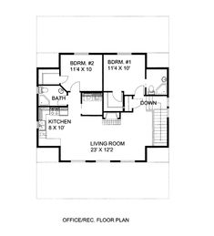 1000 images about above garage plans on pinterest for Coolhouseplans com