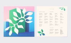 Sauvage: Identity for a restaurant in Brooklyn by Triboro