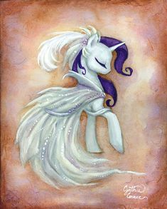 My elegance and poise will leave you lost in the dirt ~Rarity My Little Pony Rarity, My Lil Pony, Raimbow Dash, Mlp Rarity, Imagenes My Little Pony, Little Poni, Mlp Fan Art, Pony Drawing, My Little Pony Pictures