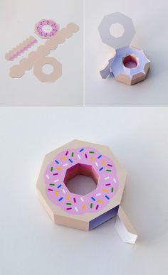 ATELIER CHERRY: origami