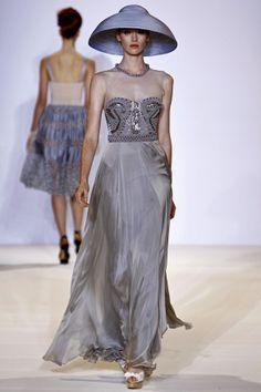 Temperley London на London Fashion Week