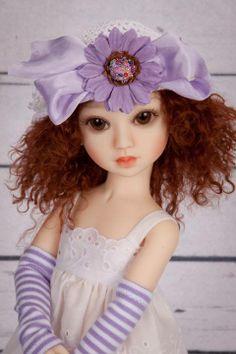 Venus by Berdine Creedy Ball Jointed Dolls