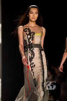 Amazing! Carolina Herrera Spring 2013 Collection