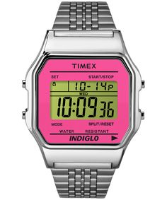Timex 80   Casual, Dress, and Sport Watches for Women & Men