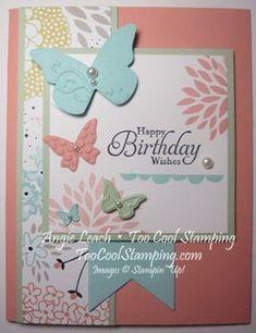 Sweet butterflies - birthday