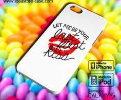1D Last First Kiss Case for iPhone 4/4S/5/5S/5C by hamamerajarela