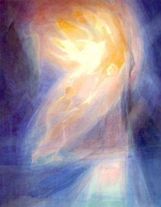 Paulus voor Damaskus - Liane Collot d'Herbois