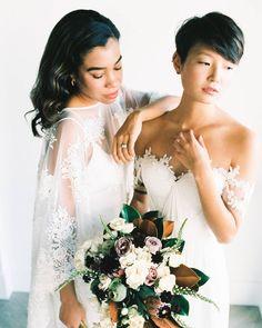 """218 """"Μου αρέσει!"""", 10 σχόλια - Elizabeth Anne Designs (@elizabethannedesigns) στο Instagram: """"Dreamy, light-filled, and organic… this bridal fashion shoot from @kristenkayphotography has us…"""""""