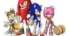 Sonic boom coming in fall