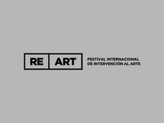 Re-Art Festival on Behance