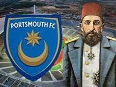 Osmanlı devletinin son dönemlerinde İngiltere'nin Osmanlı topraklarında kültürel ve sportif faaliyetleri bahane ederek istihbarat çalışması yaptığını fark eden Sultan Abdülhamid, buna karşılık aynı yöntemle istihbarat çalışmaları yapması için İngiltere'de Portsmouth futbol kulübünü kurdurdu