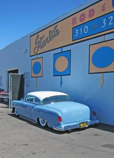 Chevy 1953 - 1954 custom & mild custom galerie - Page 6