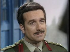 drinthehouse:    Nicholas Courtney  1929 - 2011  Goodbye Brig, you will be missed.
