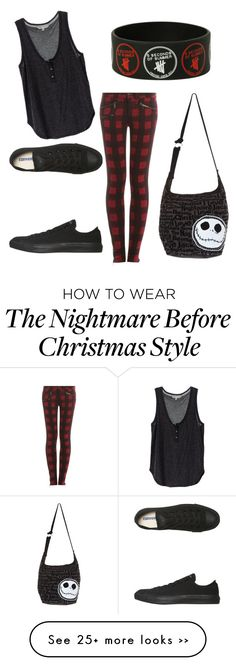 """""""Untitled #1964"""" by timeabelieve on Polyvore"""