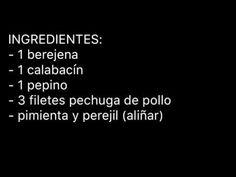 Receta #kascomío pechuga a la plancha con brochetas de verdura - YouTube