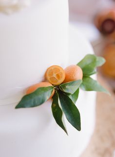 Photography : Rebecca Yale Photography   Floral Design : Emblem Flowers Read More on SMP: http://www.stylemepretty.com/2015/08/27/fashion-to-table-citrus-inspired-wedding-details-with-late-afternoon/