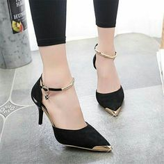 13 best chaussure luxe femme images on Pinterest  001120889757