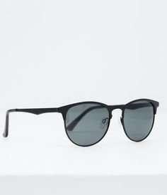 Image 2 of METAL FRAME SUNGLASSES from Zara