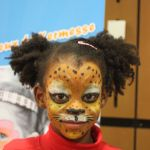 Maquillages artistiques maquillages enfants princesses papillons animaux