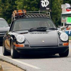 Classic #Porsche