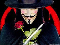 Midori's world: Frasi Film: V per Vendetta