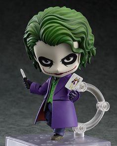 The Joker Nendoroid: Bad Smile Company