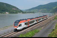 RailPictures.Net Photo: 429 413 VIAS BR 429 at Assmanshausen, Germany by Kaufi