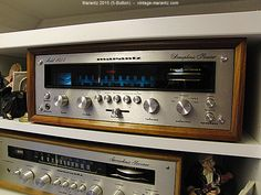 Marantz 2015 (5-Button)