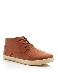 Toms Paseo Mid Sneakers