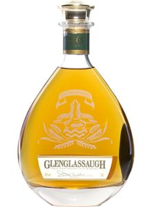 """Glenglassaugh 26 Year Old Single Malt Scotch #Whisky.  Distilled in 1983 and aged for 26 years, this single malt #scotch was called a """"lovely whisky"""" by Whisky Advocate. 