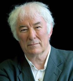 Seamus Heaney - Nobel prize winner for literature and probably the most famous modern Irish poet See: The Last Mummer/Requiem for the Croppies