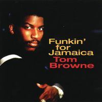 Tom Browne - Funkin For Jamaica: Best Of [Cd] Japan - Import Music Covers, Album Covers, Funk Disco, Smooth Jazz Music, New Jack Swing, Jazz Funk, Old School Music, Soul Funk, Music Promotion