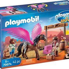 playmobil – ToyRoo - Magical World of Toys! Horse Fly, Knight Armor, News Media, Encouragement, Horses, Learning, World, Toys, Playmobil