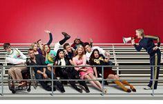 #Glee: novas imagens do episódio dedicado aos Beatles