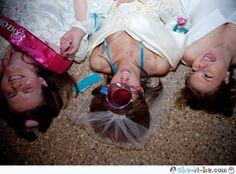 Offbeat bachelorette party ideas | Offbeat Bride