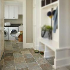 11 best Laundry Room Floors images on Pinterest | Laundry room ...