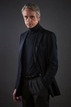 Hammer's Boon - Patriarch Vance Dorisin - Jeremy Irons