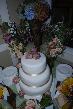 Chantilly Dreams and Alchemy - Bespoke, Artisan, Wedding Cakes - Based in Kinsale Co. Winter Rose, Wedding Cakes, Artisan, Classic, Desserts, Whipped Cream, Wedding Gown Cakes, Derby, Tailgate Desserts