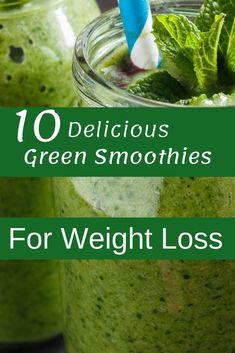 Sugar Detox Recipes, Detox Smoothie Recipes, Green Detox Smoothie, Healthy Smoothies, Green Smoothies, Cleanse Recipes, Energy Smoothies, Detox Foods, Lunch Recipes