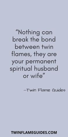 Best quotes about Twin flame