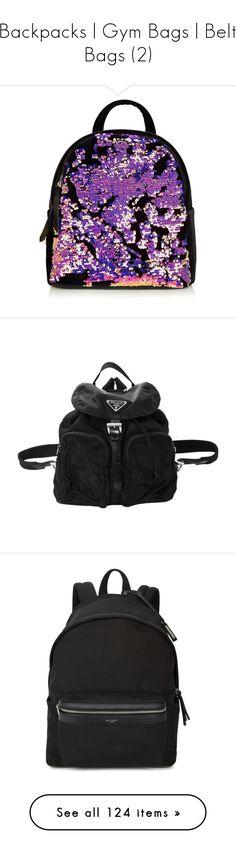 """""""Backpacks 