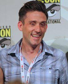 Jon Bokenkamp One of the Writer from the blacklist