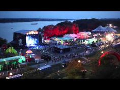 Audioriver Festival 2014 - Day 2 Aftermovie - YouTube