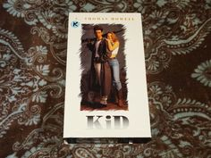 Kid (VHS, 1991) Rare OOP LIVE C. Thomas Howell/R. Lee Ermey Revenge *NOT ON DVD*