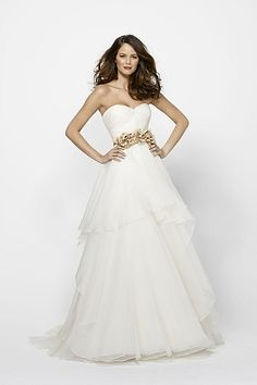 Watters Brides Norma Gown