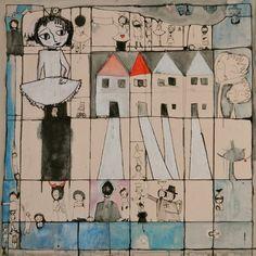 Stefanie Seltner - artist