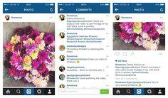 Flowerona Tips : How to subtly use hashtags on Instagram | Flowerona