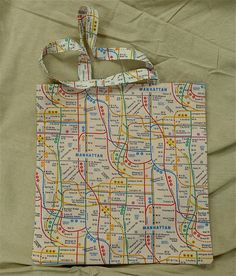 NYC Subway Map in White/ 20% off Super Sale! from now until 4/12.